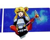 Moon Corps - Sailor Moon ...