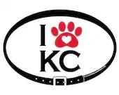 MAGNET - I Love KC - Kans...