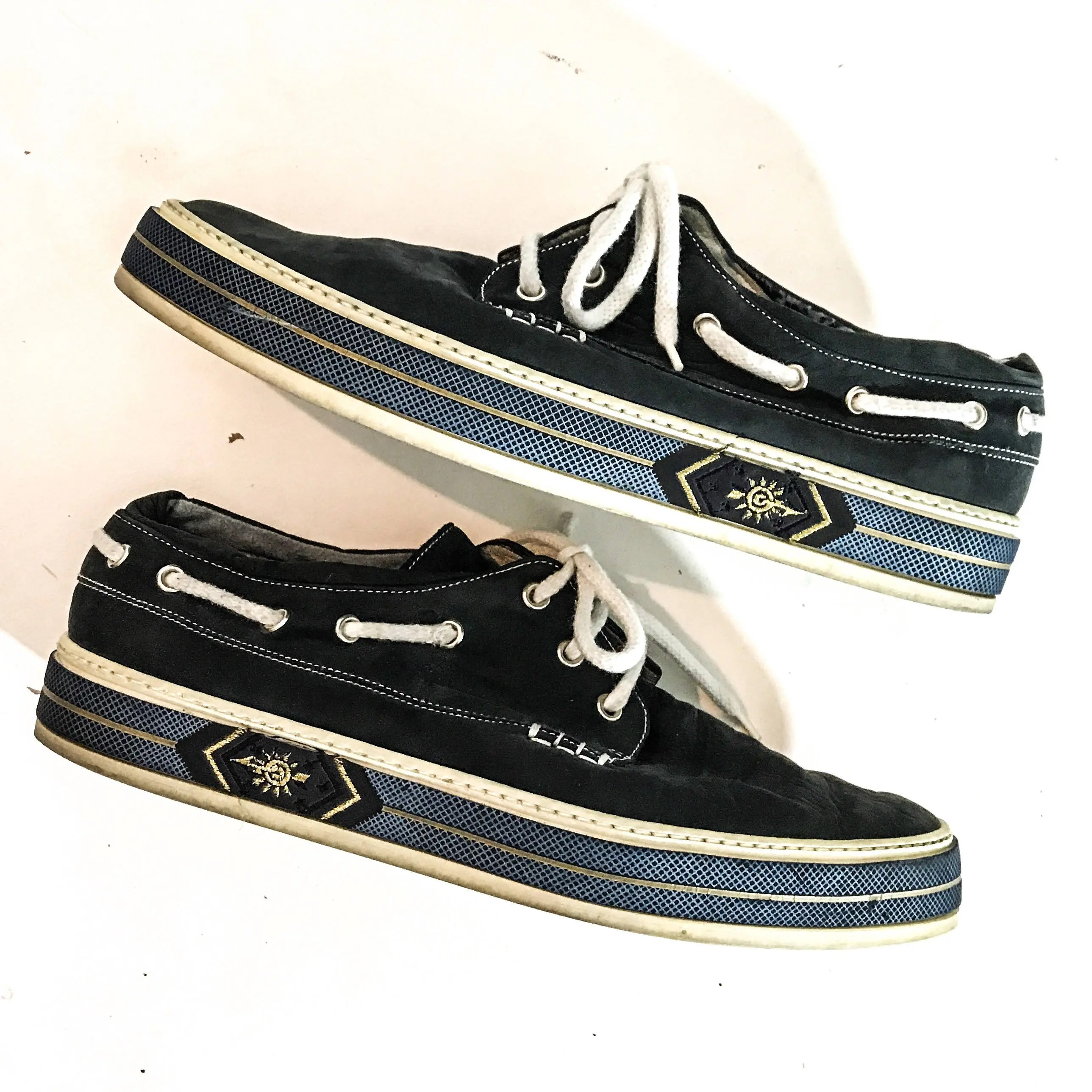 90s Vintage Clothing Bally Mens Shoes Bally Shoes Men Bally