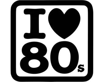 Download 1980s clipart   Etsy
