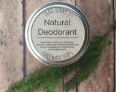Handmade Natural Deodoran...