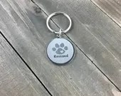 Rescued dog tags • Resc...