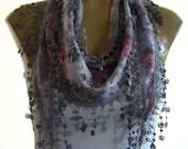 Pastel Roses... Lavender....Joy of Life...Richly Fringed...Mediterranean fever.... Summer collection - Textilemonster