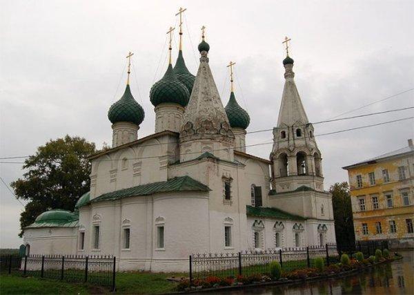 храмы ярославля   Записи с меткой храмы ярославля ...