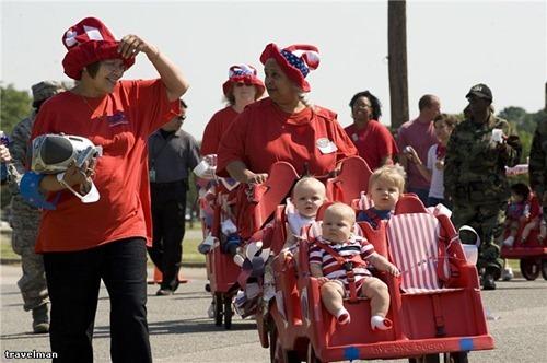 День независимости США 2009