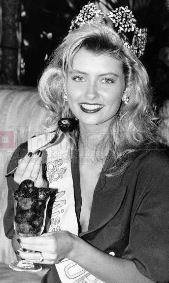 Мисс Мира 1998 2013 (фото победительниц конкурса)