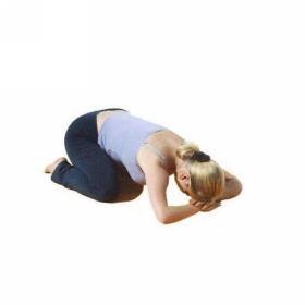 Йога для беременной
