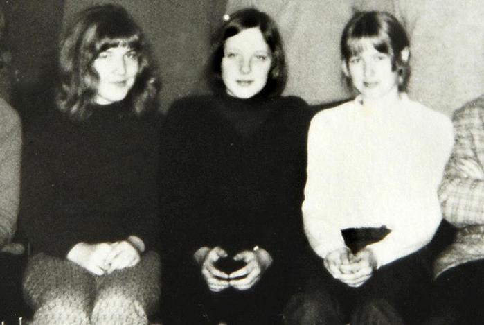 Фотографии известных политиков, когда они были студентами