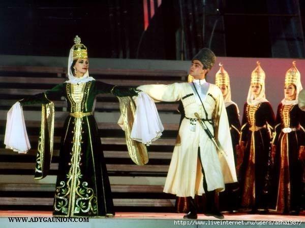 Национальные костюмы Обсуждение на LiveInternet