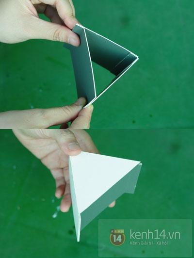 Из картона. Домик для чайных пакетиков. Мастер-класс (5) (400x532, 94Kb)