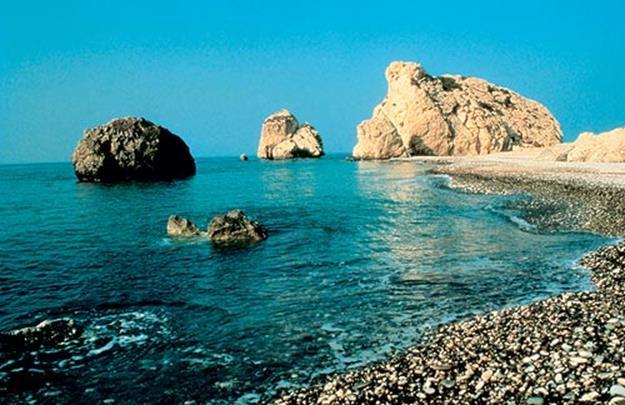 Я на Кипре!