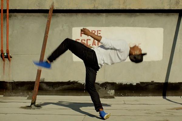 Краткий гид по стилям современных танцев в трех роликах