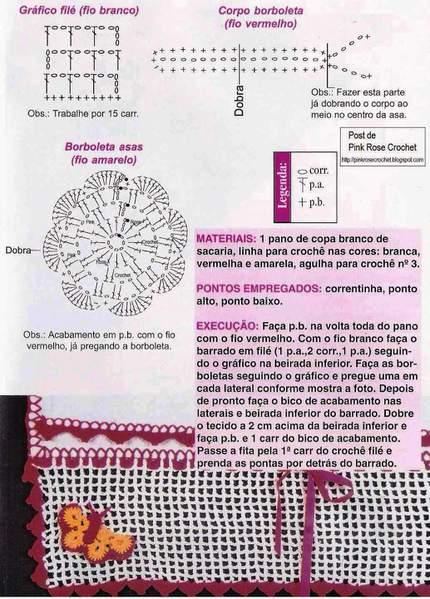 Barrad Borb. GR Pink ROSE (430x600, 63Kb)