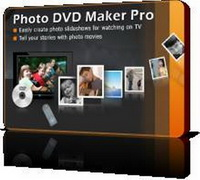 Полезные программы: создание слайд шоу с Photo DVD Maker