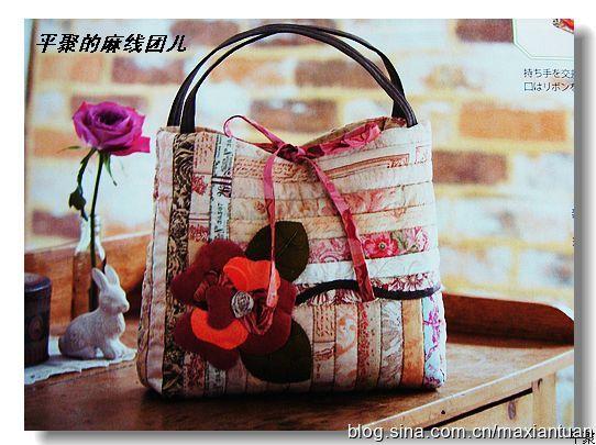 Лоскутная сумка (542x405, 74Kb)