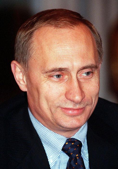 Фотопортреты Владимира Путина (1998-2015).. Обсуждение на ...