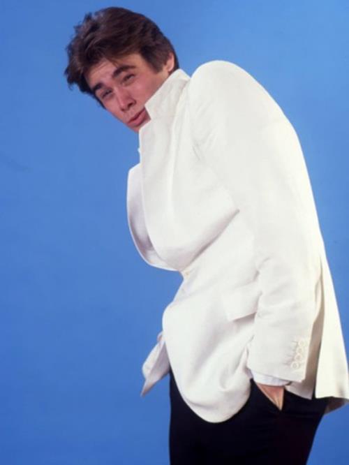 Как молодой Джим Керри пародировал знаменитостей Голливуда