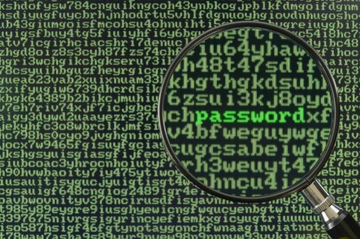 Как восстановить пароль дневника