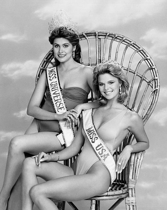 Как менялись эталоны красоты в США с 1950 х годов