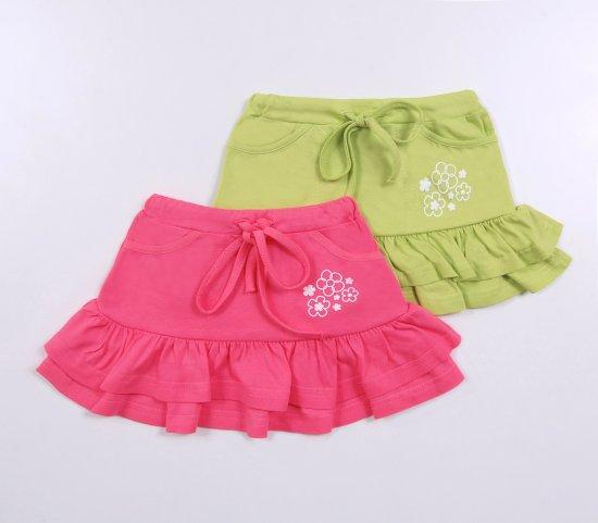 юбка для девочки сшить Мода