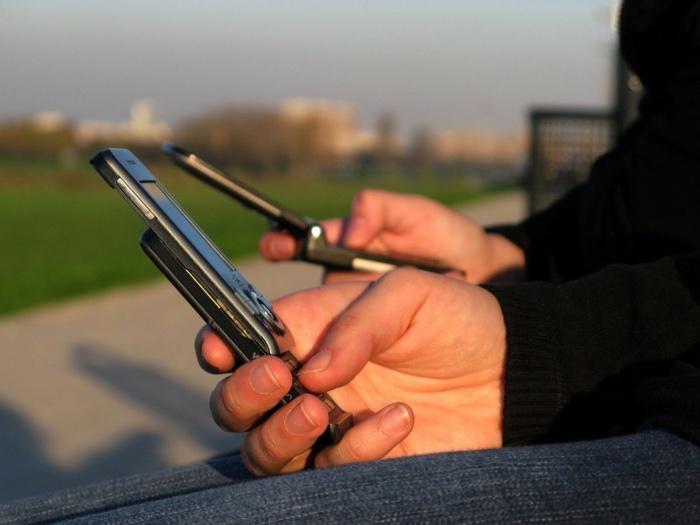 Мобильная халява и другие виды лохотрона