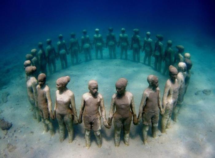 Где находится рай? Несколько самых вероятных версий древних народов планеты