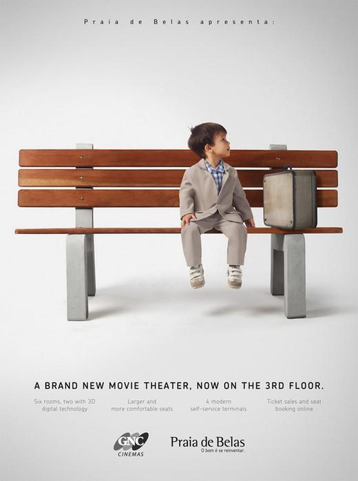 Детские образы известных киногероев