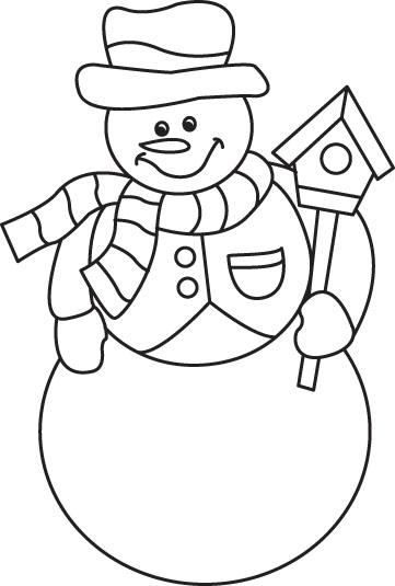 Трафареты для рисования /Новый Год. Рождество. Обсуждение ...