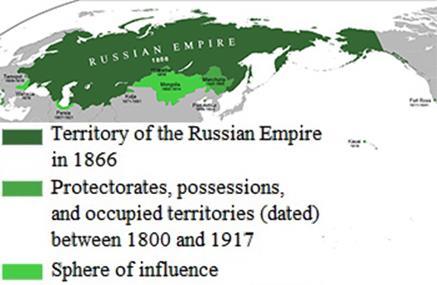 Никогда бы не подумали! 100 интересных фактов о России