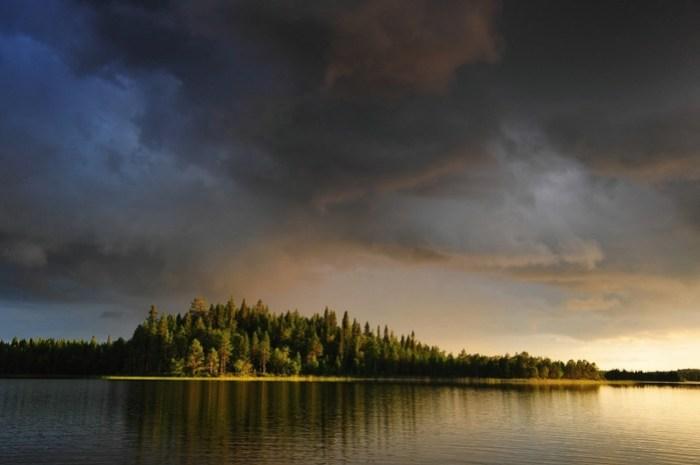Фотопроект. Первозданная природа России