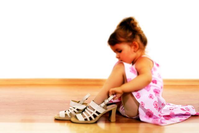 Магазин обуви больших размеров в ТЦ «Таганка»