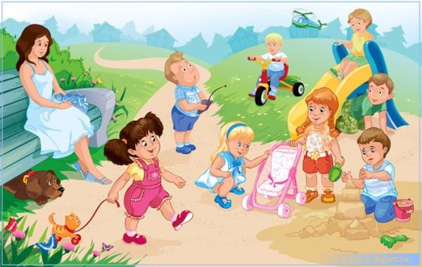 стихи детский сад - Самое интересное в блогах