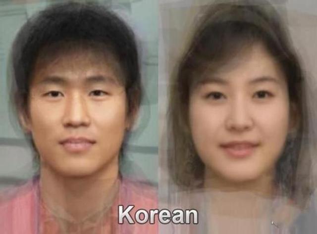 Как отличить корейца от японца, а японца   от китайца (основные правила)