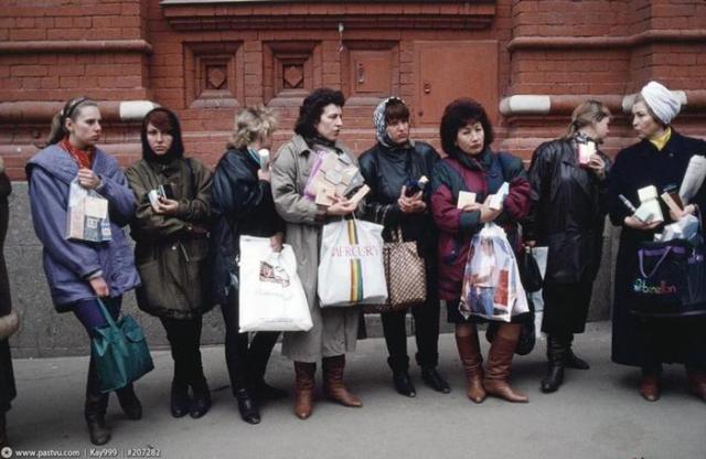 Топ 20: русские слова, которые употребляют люди во всем мире