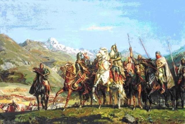 Названия территорий России в легендарной и полулегендарной истории