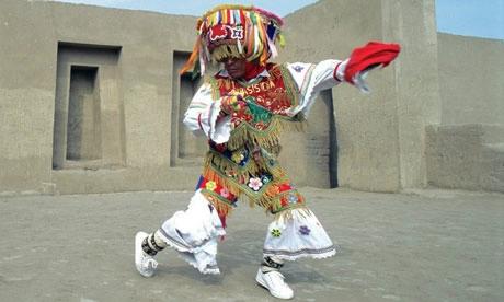 перуанский танец с ножницами фото (460x276, 69Kb)