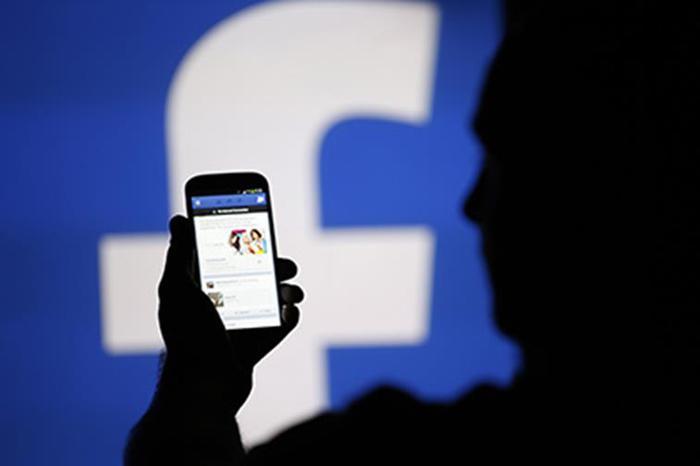 Британца уволили с работы за лайк в Facebook