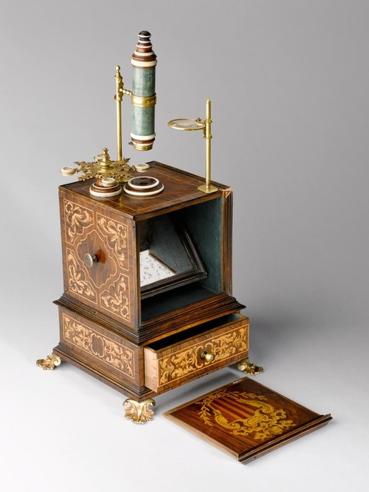 Кто изобрел микроскоп на самом деле?