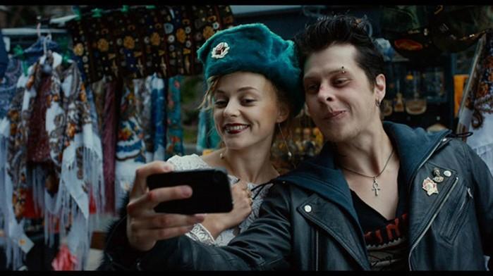 Советские и российские фильмы о любви