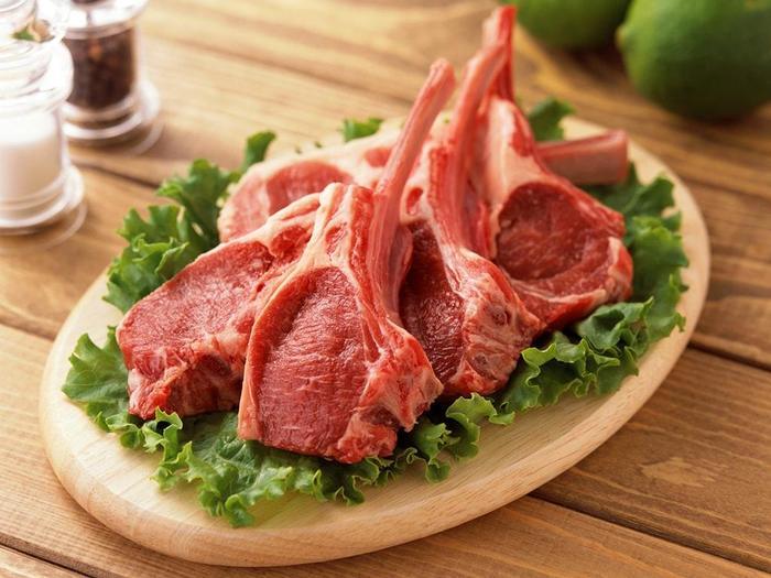 Какое мясо хуже всего переваривается?