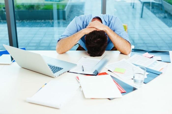 5 простых способов уничтожить свою карьеру