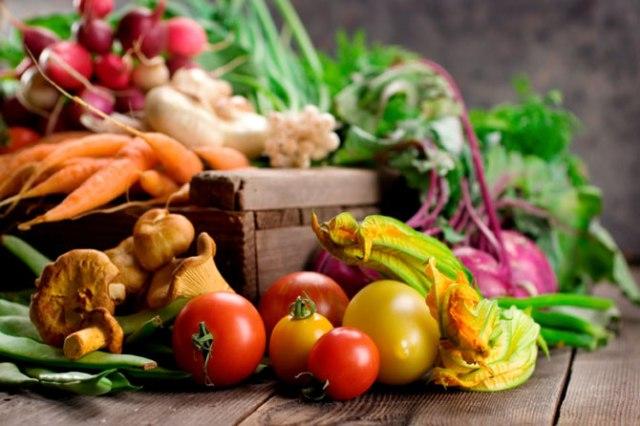 Чем отличаются органические продукты от обычных