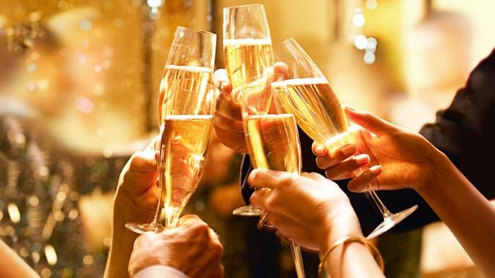 Это загадочное шампанское   история знаменитого вина