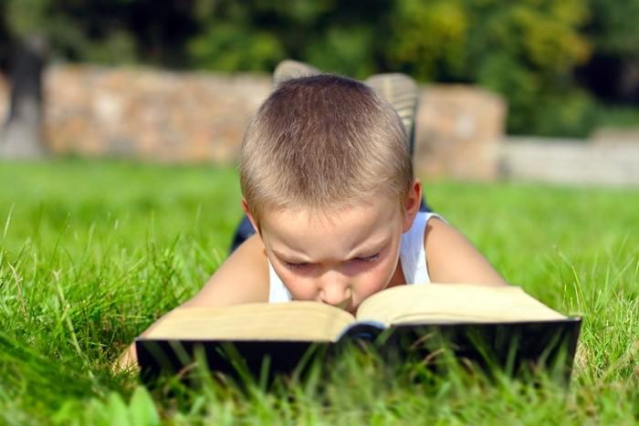 Так ли важно нагрузить ребенка знаниями?