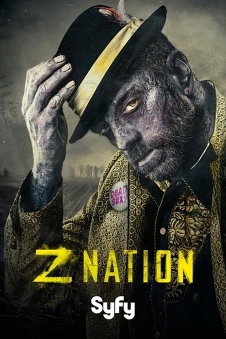 Топовые сериалы про зомби