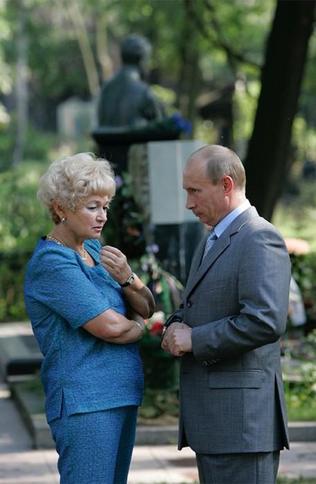 10 августа 80 лет назад родился Анатолий Собчак