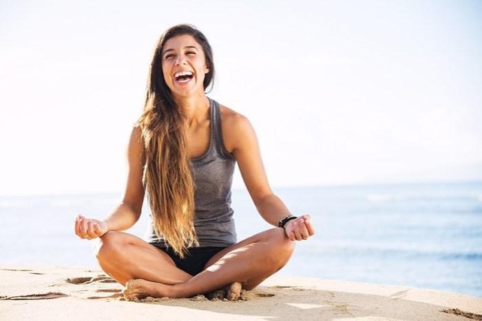 10 новых видов йоги, помогающие максимально расслабиться