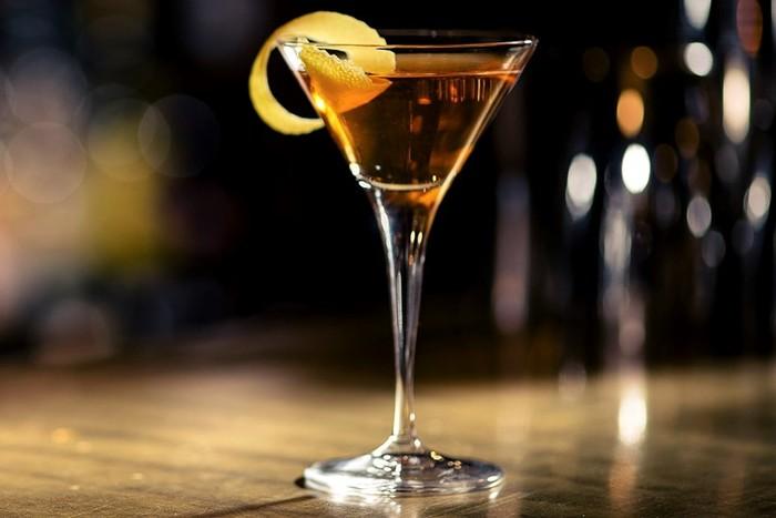 Классические коктейли, которые ещё не завоевали всеобщую любовь
