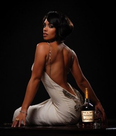 Коньяк Hennessy Black и классическая гамма продукции бренда Hennessy