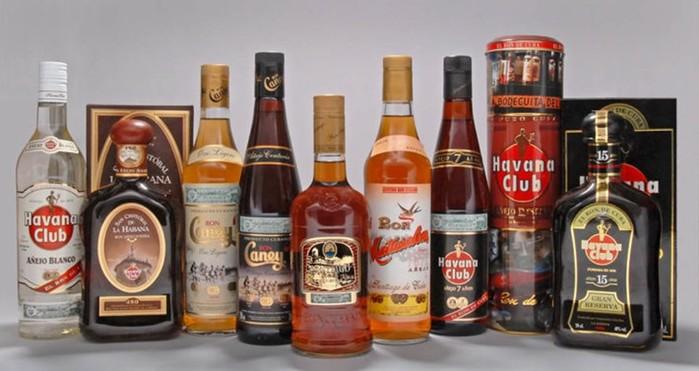 Что такое ром и как пить этот крепкий напиток?